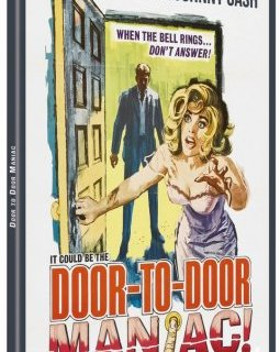 Door-to-Door Maniac ! – la critique du film et test DVD