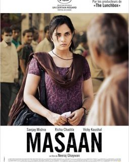 Masaan - la critique du film