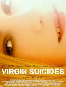 Virgin suicides - Sofia Coppola - critique