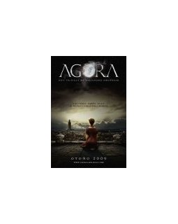 Agora - Posters + photo + bande-annonce