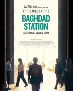 Bagdhad Station - la critique du film