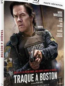 Traque à Boston - le test blu-ray