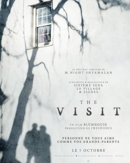 The Visit - la critique du film