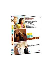 Rio Sex Comedy - le test DVD