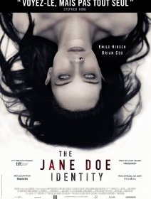 Jane Doe Identity (The Autopsy of Jane Doe) - la critique du film le plus effrayant de l'année