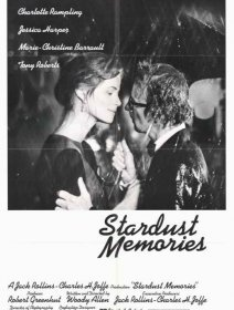 Stardust memories - Woody Allen - critique