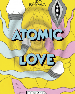 Atomic Love - La chronique BD