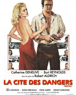 La Cité des dangers - la critique du film