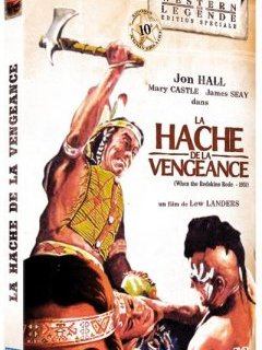 La hache de la vengeance - la critique + le test DVD