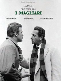 Profession : magliari (I Magliari) - la critique du film