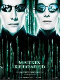 Matrix reloaded - la critique