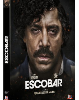 Escobar - le test Blu-Ray