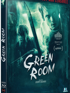 Green Room - le test blu-ray