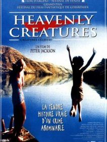 Heavenly creatures (Créatures célestes) - la critique du film
