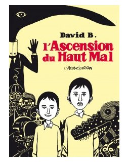 """L'Ascension du Haut Mal"" de la BD à l'animation"