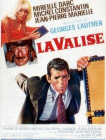 La valise - la critique + le test blu ray