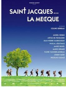 Saint-Jacques... La Mecque - la critique