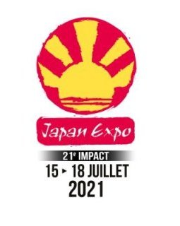 Japan Expo reporte son édition 2021