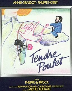 Tendre Poulet - la critique du film