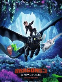 Dragons 3 : Le monde caché - la critique du film