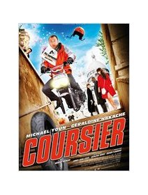 Coursier - la critique