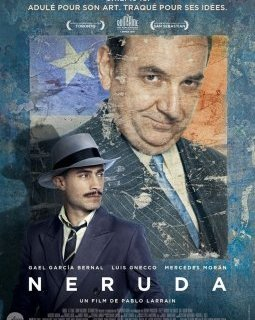 Neruda - la critique du film