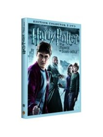 Harry Potter et le Prince de Sang-Mêlé - le test blu-ray