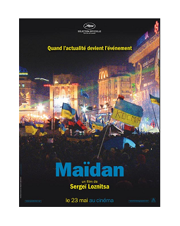 Maidan - la critique du film