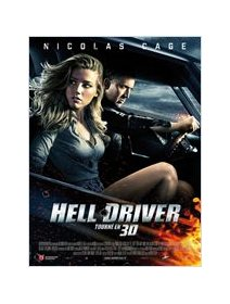 Hell Driver (tourné en 3D) - la critique