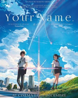 Your name - la critique du film