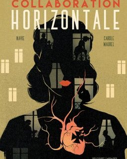 Collaboration horizontale - La chronique BD