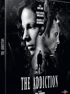 The Addiction - Abel Ferrara - critique & test Blu Ray