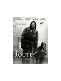 La route - la critique