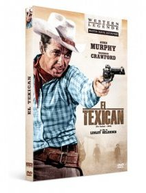 The Texican - la critique du film + le test DVD