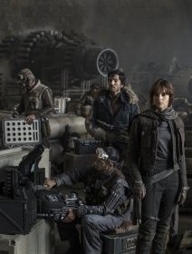Star Wars – Rogue One : de véritables militaires en guise d'acteurs !