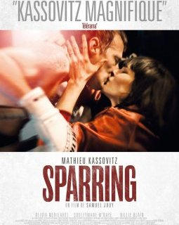 Sparring - la critique du film