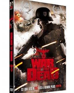 War of the dead - la critique du film