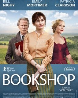 The bookshop - la critique du film