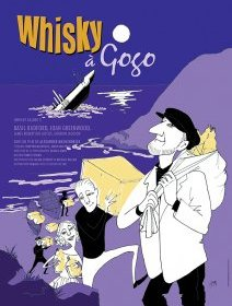Whisky à gogo - la critique du film