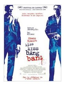 Kiss kiss bang bang - la critique + test DVD
