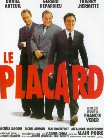 Le placard - la critique + test blu-ray