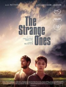 The Strange Ones - la critique du film