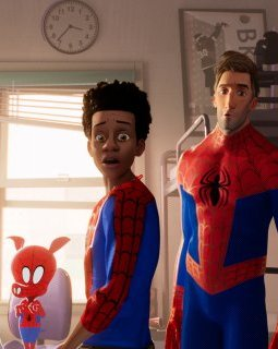 Box-office USA : Spider-Man New Generation bat des records, Clint Eastwood, 88 ans, brille aussi