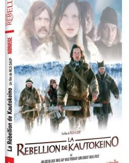 La rébellion de Kautokeino - la critique du film et le test DVD