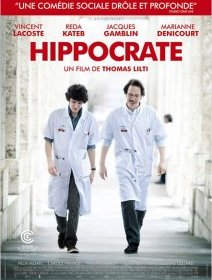 Hippocrate - la critique du film