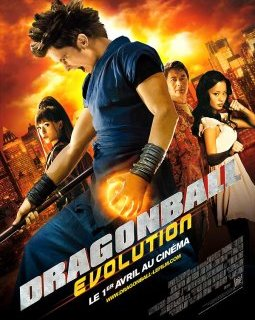 Dragonball Evolution - la critique du film