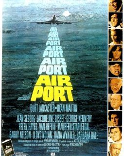 Airport - la critique du film