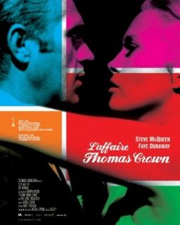 L'affaire Thomas Crown - la critique + le test Blu-ray