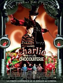 Charlie et la chocolaterie - La critique