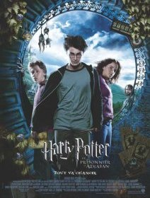 Harry Potter et le prisonnier d'Azkaban - la critique